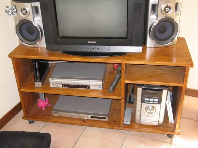 Construire meuble tv avec palettes meilleure inspiration pour vos int rieur - Construire meuble tv ...